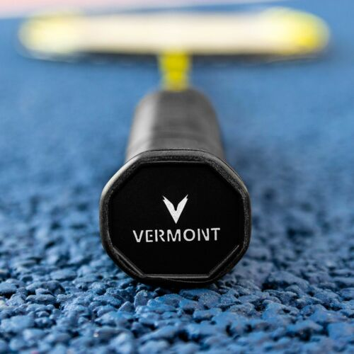 Vermont Ryusei Badminton RaquetteClub-niveau Senior RaquetteGraphite89 g