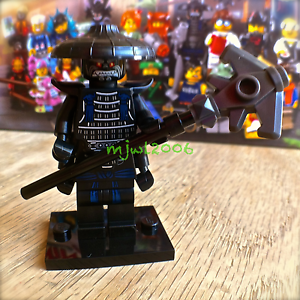 71019-LEGO-NINJAGO-MOVIE-Minifigures-Garmadon-5-FACTORY-SEALED-ready-to-fight