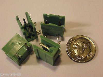 5Pcs Single Row Pin Header 2.54MM 40 Pin Female Strip Ic New gf