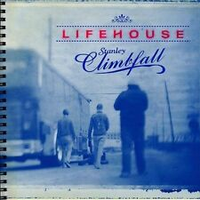 Lifehouse, Stanley Climbfall, Excellent Enhanced, Limited Edition, Extra