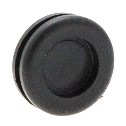Cable Management 1.5mm Thick 25 Closed Rubber Grommets to fit a 12.5mm Hole
