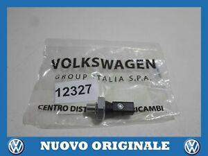 Switch Pressure Oil Pressure Switch Original Audi A8 VW Golf 4 1997