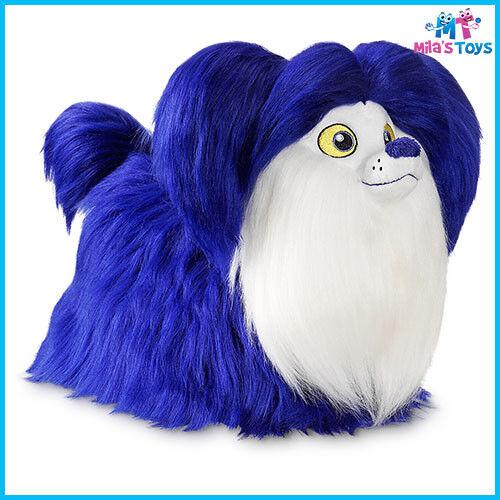 Disney Puppy Dog Pals 8 1//2/'/' Bingo Plush Doll Soft Toy brand new with tag