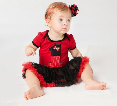 "Reborn baby girl doll clothes Dress 20-22/"" Newborn Dress set kids gift present"
