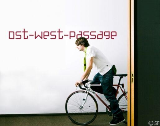 Wandtattoo Tattoo Wunschtext Passage uss397