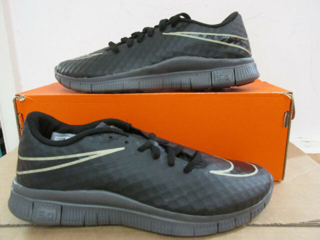 new arrival 47d30 755fd nike free hypervenom (GS) trainers 705390 001 sneakers shoes CLEARANCE