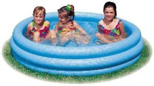 Kinderpool-Schwimmbecken-Garten-Swimmingpool-Planschbecken-Baby-Pool-Intex-DHL