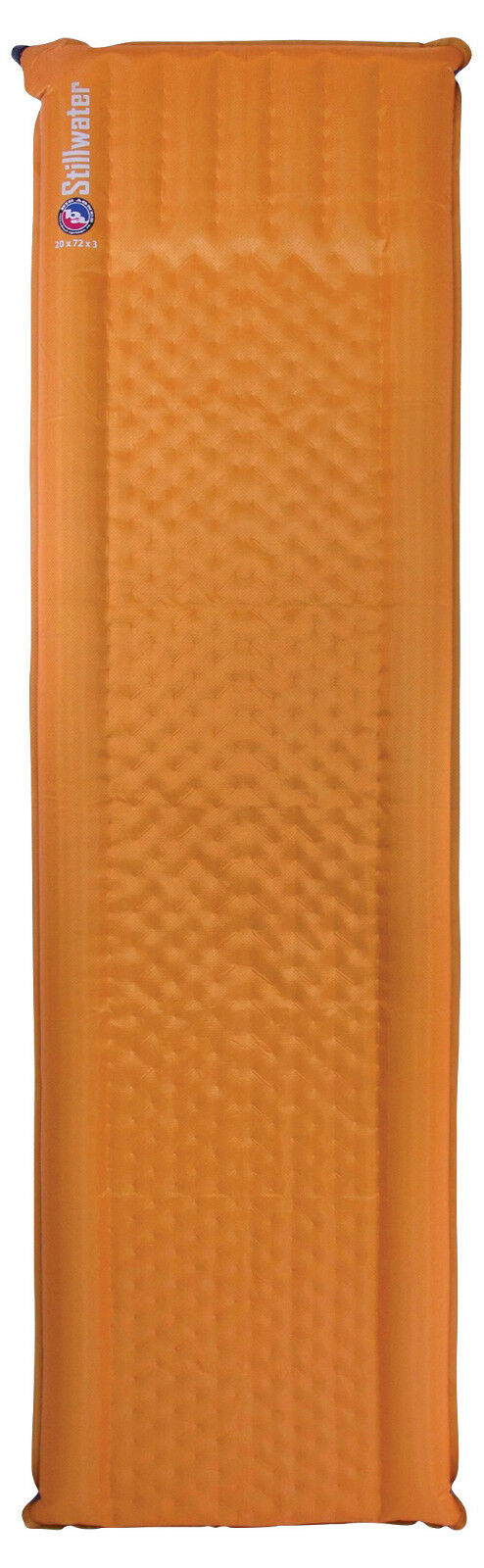 Big Agnes Stillwater Sleeping Pad - Long - Ultralight 1 lb 12 oz R-value 1.5 NEW