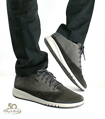 Shoes Aerantis Sneakers Leather Casual