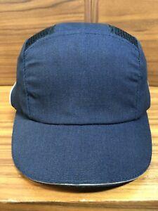 JSP-HardCap-A1-Baseball-Bump-Cap-Short-Brim-Navy-Model-ABS150