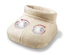 Beurer FWM50 Shiatsu Foot Massager For Relaxing Cold and Aching Feet