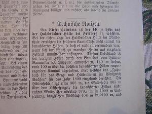 La Fourniture 1891... Wurtemberg 3/halsbrückner Cabane Chez Fribourg/stuttgart Schussenried-afficher Le Titre D'origine Qualité SupéRieure (En)