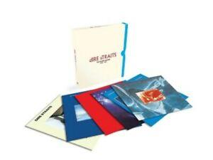 DIRE STRAITS-The Complete Studio Albums 1978-1991 (Ltd. pm EDT.) 6 VINYL LP NEUF