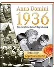Anno Domini 1936 (2011, Gebundene Ausgabe)