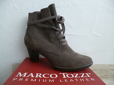 Marco tozzi Women's Boots Ankle Boots Boots Pepper New | eBay