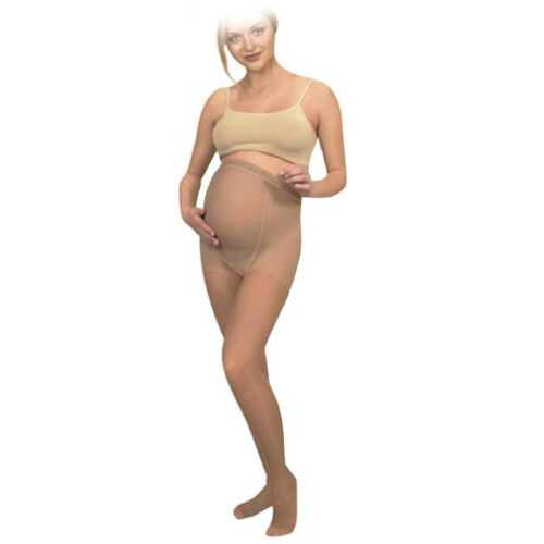 Mild /& Moderate MATERNITY COMPRESSION TIGHTS Pregnancy Veins Support Pantyhose