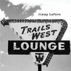 Trail Four 0700261420592 by Jimmy LaFave CD