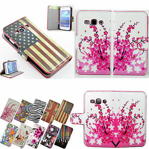 PU-Leather-Wallet-Stand-Magnetic-Flip-Case-Cover-For-Samsung-Galaxy-Ace-3-S7272