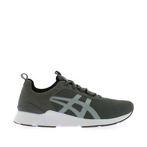 Asics Tiger Gel-Lyte Runner Sneaker Uomo 1191A073 020 Carbon Mid Grey