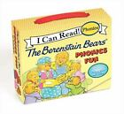My First I Can Read: The Berenstain Bears Phonics Fun by Mike Berenstain (2013, Paperback)