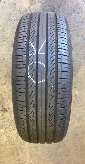 195/55R16 - 1 used tyre HANKOOK OPTIMO H426 : $30.00