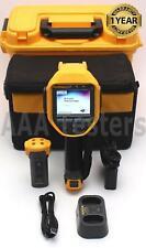 Fluke Ti450 60hz 320 X 240 Infrared Thermal Imaging Camera Ir Imager Ti 450