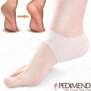 Silicone Gel Heel Pain Relief