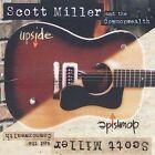 Upside Downside by Scott Miller & the Commonwealth (CD, Jun-2003, Sugar Hill)