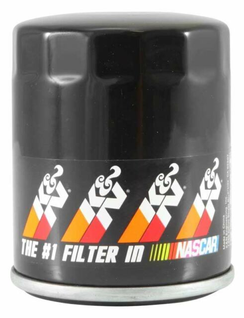 PS-1010 K&N Oil Filter fit ACURA ALFA CHEVROLET CHRYSLER DODGE EAGLE FIAT FORD H