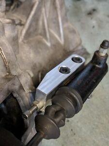 EVO-8-9-X-Billet-6061-clutch-fork-stop-Made-in-the-U-S-A