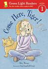 Come Here, Tiger by Alex Moran (Book)