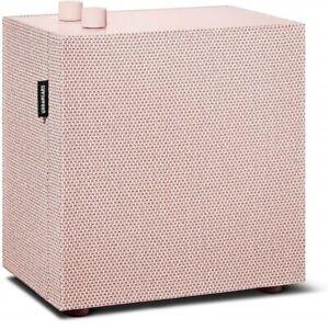 Urbanears-Lotsen-Multi-Room-WIFI-Lautsprecher-Pink-WLAN-Bluetooth-Speaker-Boxen
