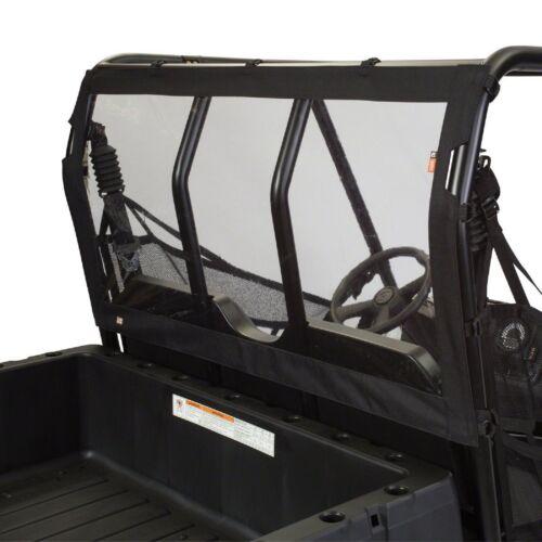 Polaris Ranger 2010-2014 400 500 800 Midsize QuadGear Instant Rear Window