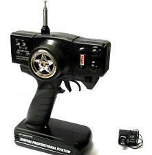 Radio Remote Control RC Nitro & Electric Transmitter Receiver 27mhz AM 2 Channel