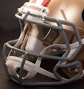 SAN-FRANCISCO-49ers-Riddell-Speed-Football-Helmet-Facemask-Odell-Beckham-Jr