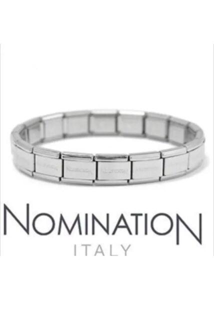 New Classic Nomination 18 Links Starter Bracelet Price