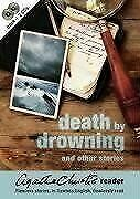 Death by Drowning and Other Stories. Book and 2 CDs... | Buch | Zustand sehr gut