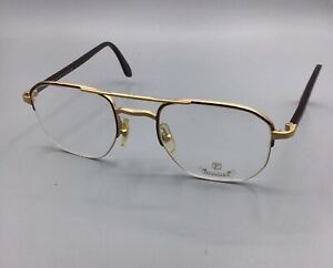 Faconnable-occhiale-vintage-hand-Made-in-France-lunettes-Eyewear-glasses