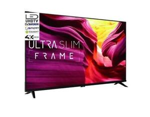 "All star TV LED 49"" ASSTV494KUHDS ULTRA HD 4K SMART TV WIFI DVB-T2 ANDROID (0000"