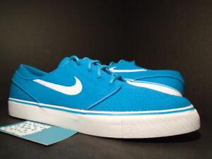 f22032021b20 Nike Dunk ZOOM STEFAN JANOSKI LOW SB NEO NEON TURQUOISE BLUE WHITE ...