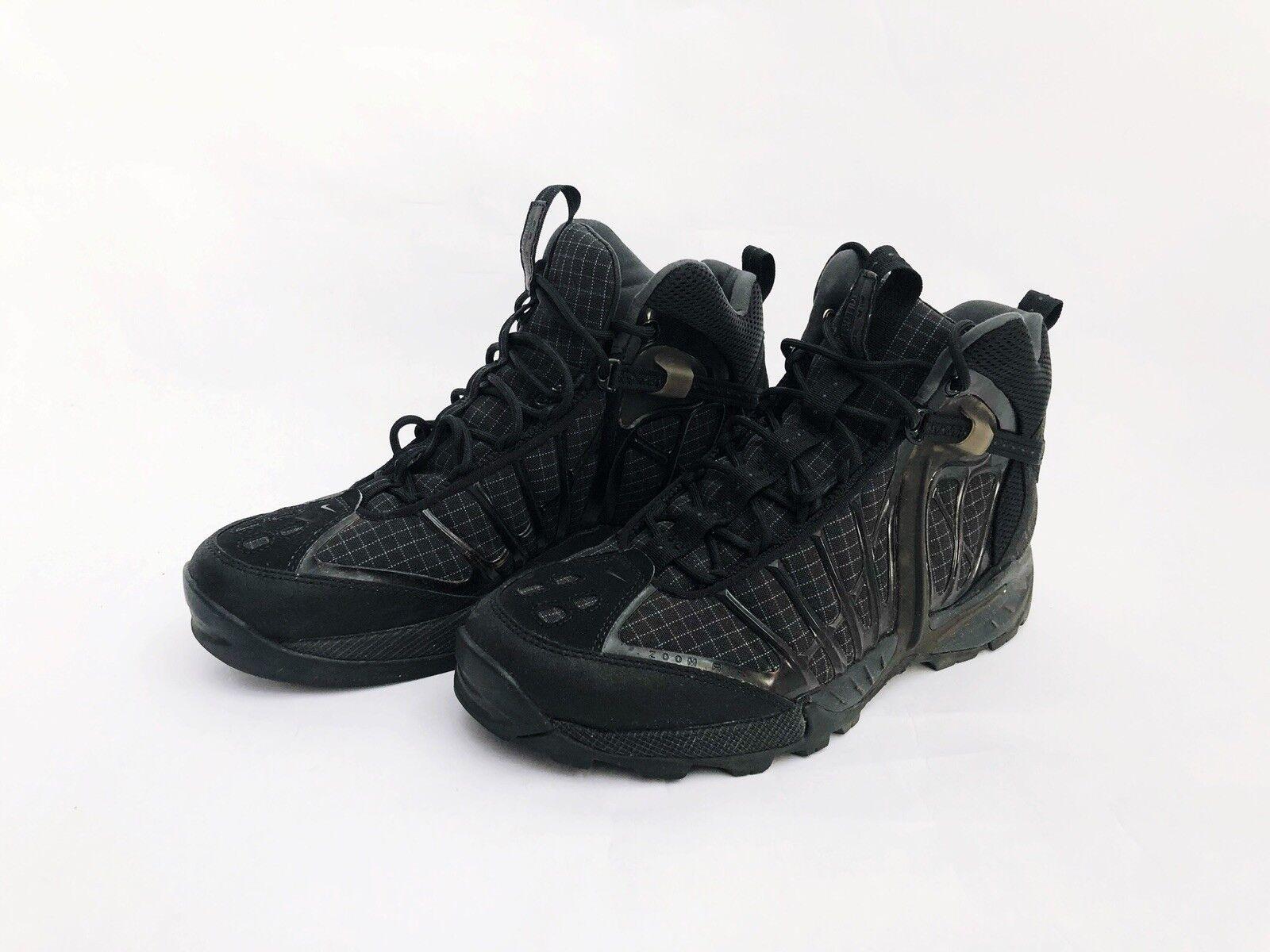 2016 nike air zoom sizec lite OG OG OG boots mens size 9 w  box  190 MSRP shoes ACG 3afe22