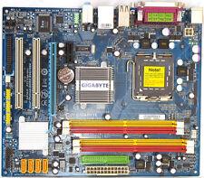 GIGABYTE GA-8S655FX (Rev 1.1) Linux
