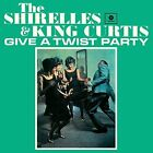 Give a Twist Party [Bonus Tracks] by King Curtis/The Shirelles (Vinyl, Jan-2016, Wax Time)