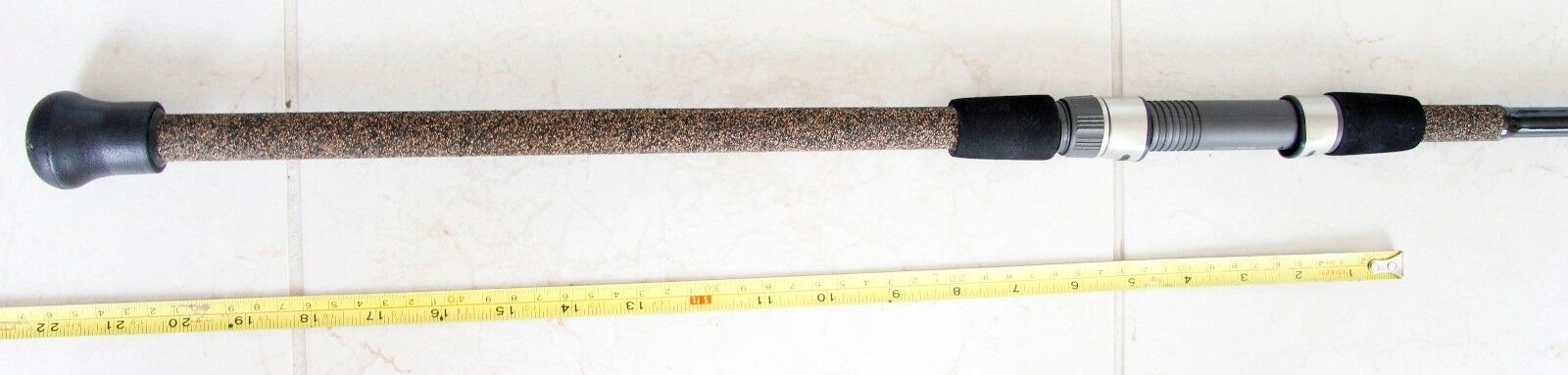 1-PC 8' Spinning Surf Rod with Fuji Components -  99.99 Value of  200 (New)