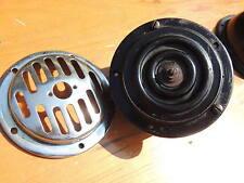 Bosch Hupe 6V klein Zündapp Zundapp KS KKS K 500 250 200 DKW NSU OSL horn WW2