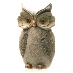 Arbeitskleidung & -schutz Zuversichtlich Große Eule Mit Glitter 27 Cm Grau Weiß Silber Dekoeule Uhu Owl Keramik Eulen Neu Gut Verkaufen Auf Der Ganzen Welt Business & Industrie