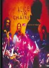 Alice in Chains MTV Unplugged 1996 DVD