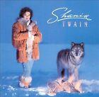 Shania Twain by Shania Twain (CD, Apr-1993, Mercury)