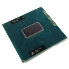 Intel Dual Core i7-3540M 3.0GHz 4M 5GT/s Socket G2 SR0X6 CPU Processor 04W4139