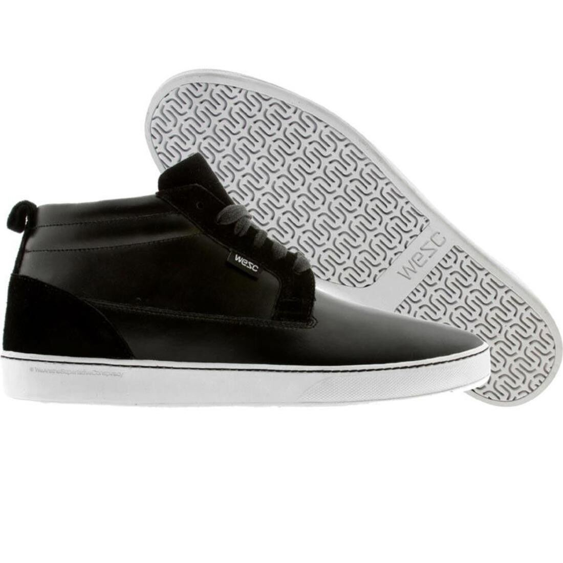 factory price bc9d7 08929 Gentleman Lady  109.99 WeSC Hagelin (black) shoes B105499999 flagship  flagship flagship store Let our goods go to the world Very good  classification 6ab023
